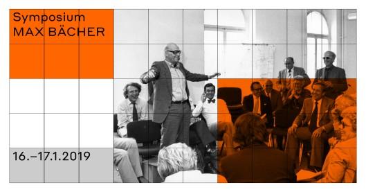"""""""Wer bestimmt die Architektur?"""" CCSA Symposium Max Bächer"""