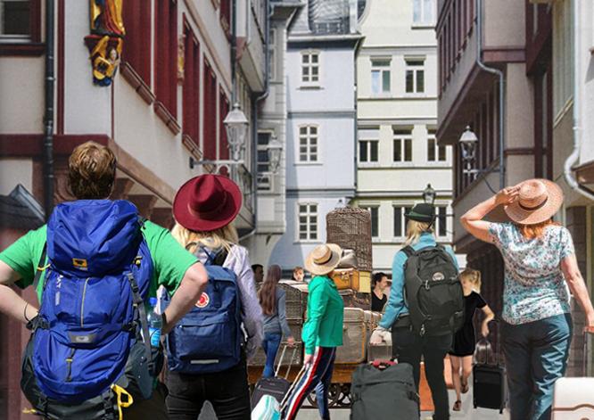 Nachverdichtung am Römer: Wohnungsmissbrauch statt Wohnraumschaffung