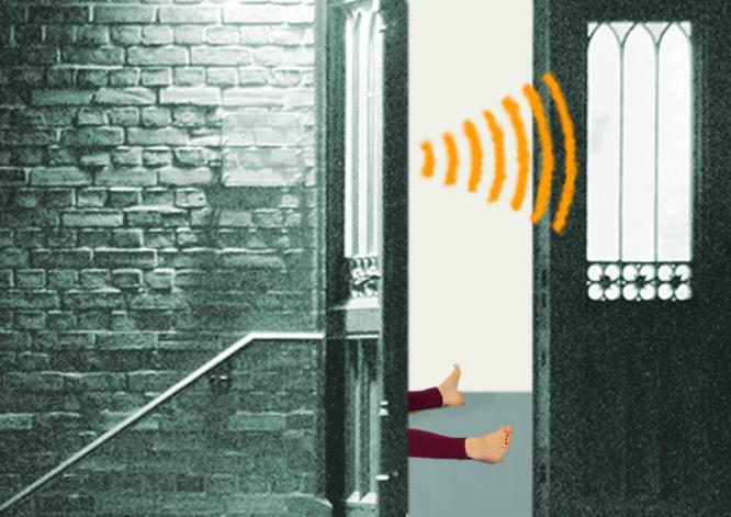 """Gesetzesentwurf """"Safitti Smart Lock"""": Tür auf für den Notfall"""