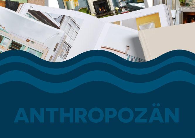 """Frankfurter Buchmesse 2019, Leitthema """"Anthropozän"""" – kein Thema für die Architektur?"""
