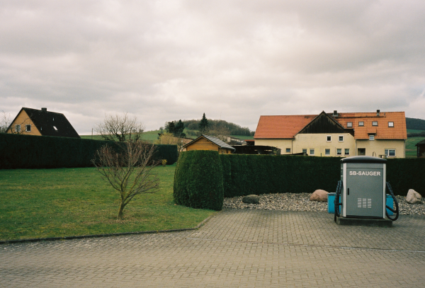 """Nur ein reaktionäres Relikt? Was bedeutet """"Heimat"""" für die Architektur? Ringvorlesung  an der Universität Kassel"""